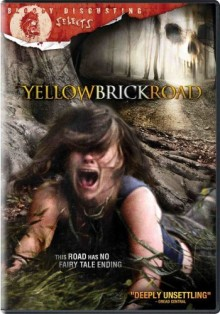 YellowBrickRoad DVD cover